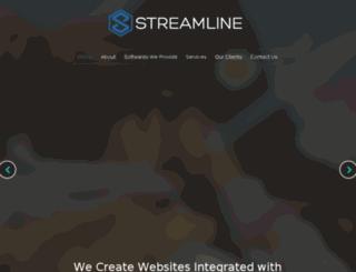 streamline.sg screenshot