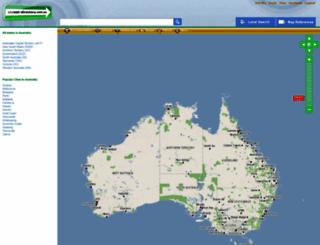 street-directory.com.au screenshot