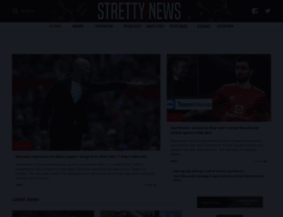 strettynews.com screenshot