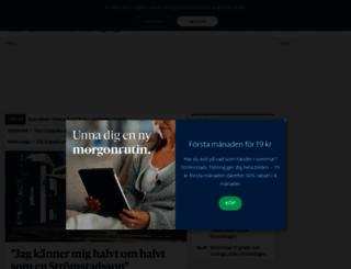 stromstadstidning.se screenshot