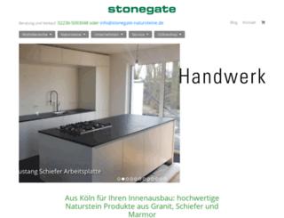 structural-geology-portal.com screenshot