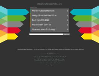 stsconsultoriadefrota.com screenshot