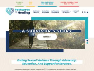 stsm.org screenshot