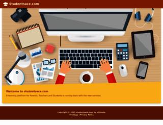 studentsace.com screenshot