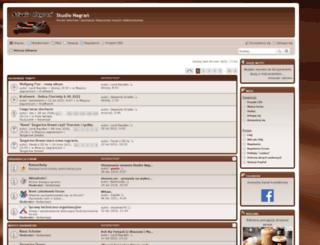 studio-nagran.pl screenshot
