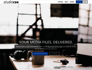 studiocdn.com screenshot
