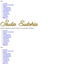 studioeudokia.fi screenshot