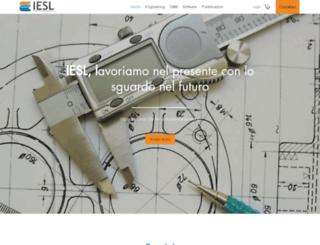 studioiesl.com screenshot
