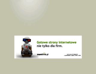 studiokris.pl screenshot