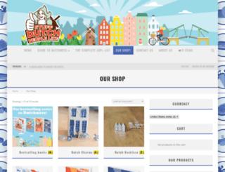stuffdutchpeoplelikebook.com screenshot
