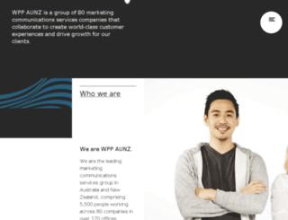 stwgroup.com.au screenshot