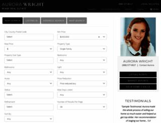 style1.idxbroker.com screenshot