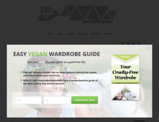 stylebizarre.com screenshot