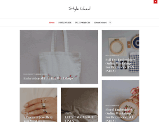 styleinked.com screenshot
