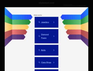 stylestud.com screenshot