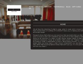 stylinsight.com screenshot