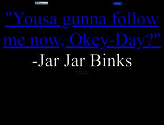 styx.iwarp.com screenshot