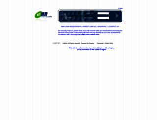 sub2.i-admin.com screenshot