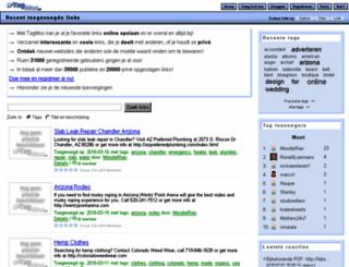 subdomein.tagmos.nl screenshot