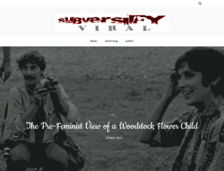 subversify.com screenshot