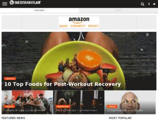 successfastlane.com screenshot