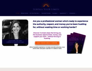 successforthesoul.com screenshot