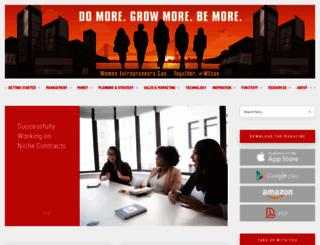 successfulstartup101.com screenshot