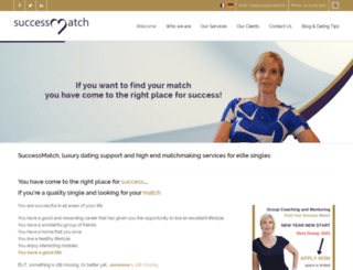 successmatch.ch screenshot