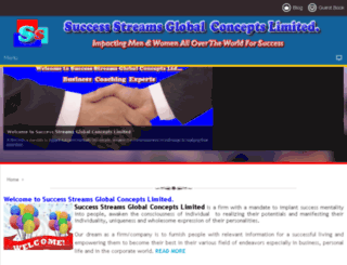 successstreams.info screenshot