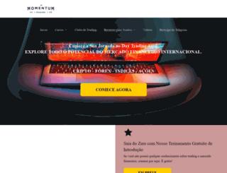 sucessodigital.com screenshot