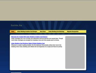 suchitajha.tripod.com screenshot