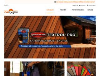 sudfixation.com screenshot
