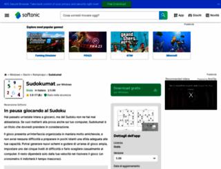 sudokumat.softonic.it screenshot