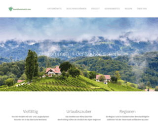 sued-steiermark.com screenshot