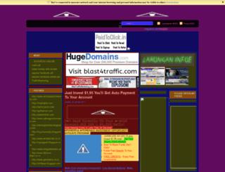 sugehbersama.blogspot.com screenshot