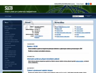sujb.cz screenshot