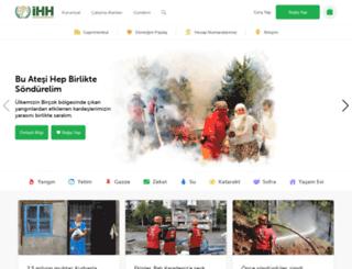 sukuyusu.ihh.org.tr screenshot
