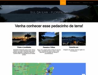 suldailha.com.br screenshot
