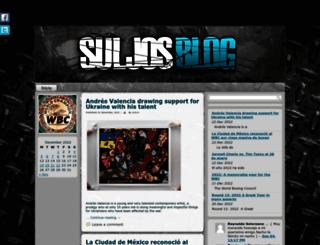 suljosblog.com screenshot