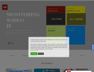 suma.com.pl screenshot