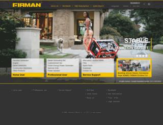 sumecfirman.com screenshot