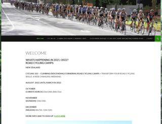 summerofcycling.com screenshot