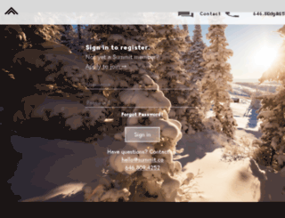 summiteden.com screenshot