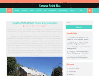 summitpointfatt.com screenshot