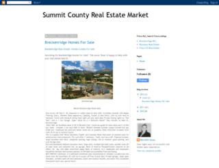 summitrealestatemarket.blogspot.com screenshot