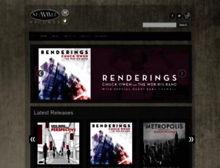 summitrecords.com screenshot