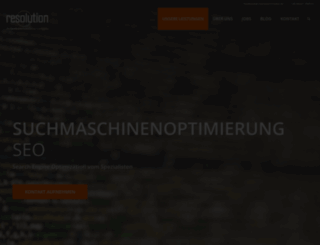 sumo.de screenshot