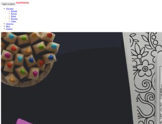 sumoing.com screenshot