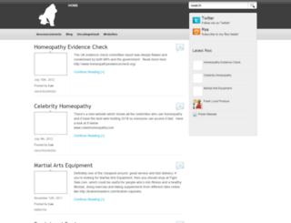 sumomonkey.com screenshot