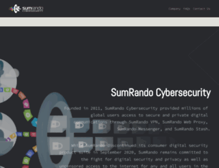 sumrando.com screenshot